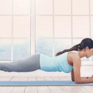 Pilates és gerinctorna online magánórak